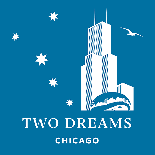 Two Dreams Chicago Addiction Treatment Logo